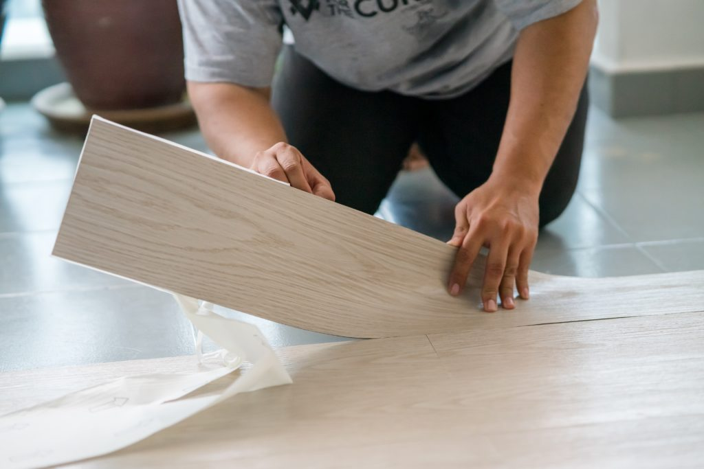 Make sure to check out our wide range of products from vinyl plank to carpet tile!